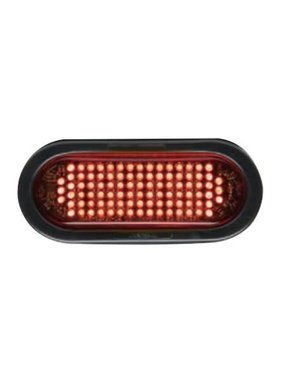 WHELEN Whelen 5GR00FER Red 5G Series LED Lighthead