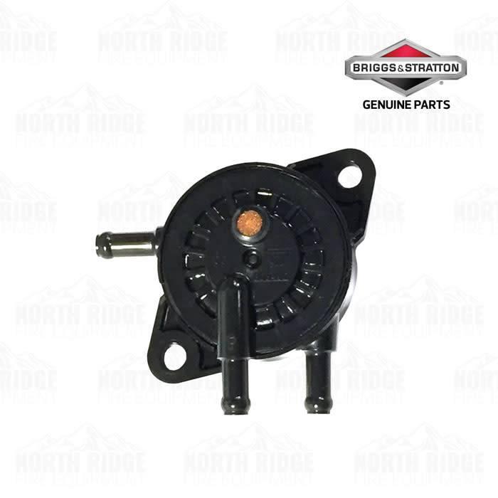 Briggs & Stratton 808656 Fuel Pump 18HP-23HP