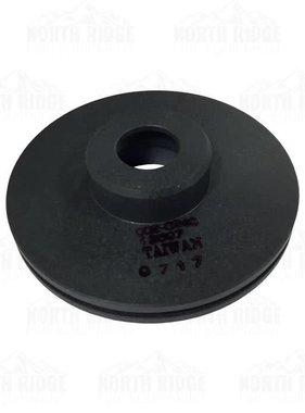 Hale HPX75 Anodized Pump Head 002-0640-02-0