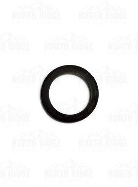 "1.5"" Cam Lock Buna-N Rubber Gasket 150-G-BU"