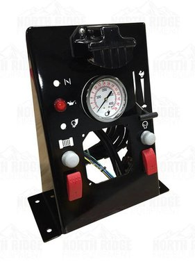 Hale Products B23 Water Pump PPK Foam Panel, Gas Control Panel 168-00048-042