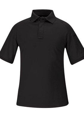 Propper® Men's LARGE Snag-Free Short Sleeve Polo Shirt