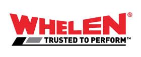 Whelen Emergency Vehicle Lights & Sirens