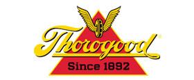 Thorogood Firefighting Boots
