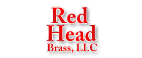 Red Head Brass - Fittings & Hose Adapters