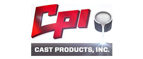 Cast Products Inc. - Fire Apparatus Components