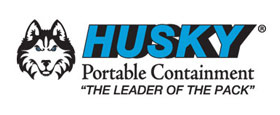 Husky Portable Water Containment