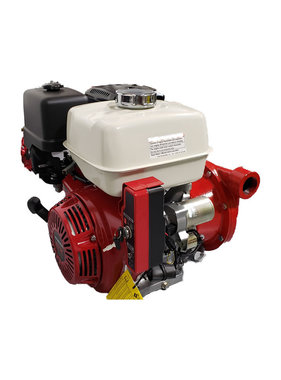 Honda GX390-ACE Water Pump with Electric Start