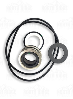 PENTAIR Pentair 3430-0464 Pump Seal Kit for 1150 & 1551 Pumps