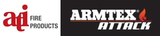 ATI Armtex Attack Fire Hose