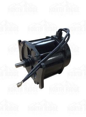 HANNAY Hannay Reels 12V DC Flange 1/2 HP Hose Reel Motor