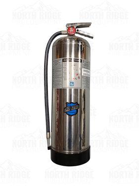 Buckeye Fire Equipment Buckeye 50000 2.5 Gallon Personal Water Extinguisher