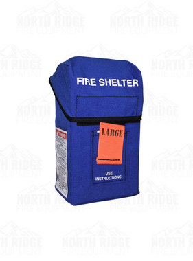 ANCHOR INDUSTRIES LARGE Anchor New Generation Wildland Firefighting Fire Shelter