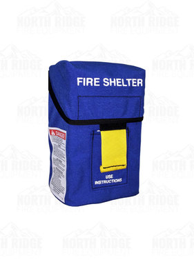 Anchor Industries REGULAR Anchor New Generation Wildland Firefighting Fire Shelter