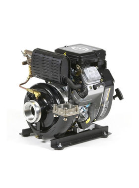 Hale PowerFlow HPX400-B18 Portable Pump w/Control Panel