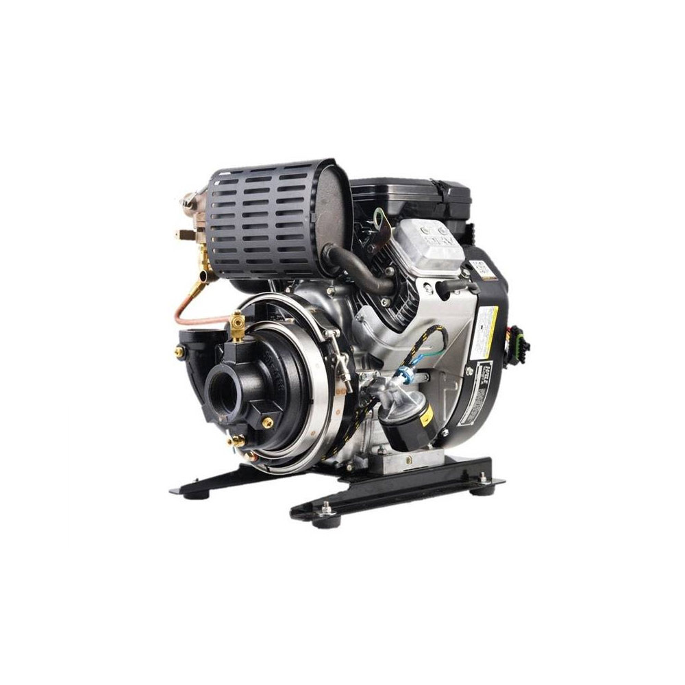 HALE Hale PowerFlow HPX75-B18 Portable Water Pump