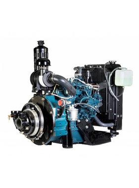 Hale PowerFlow HPX75-KBD24 High-Pressure Wildland Water Pump