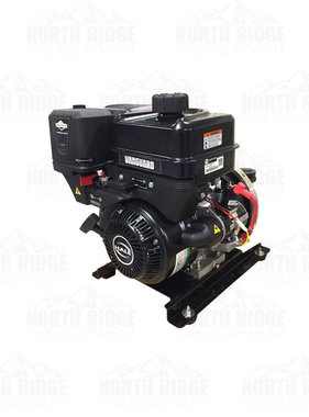 Hale Products HPX75-B11 Water Pump