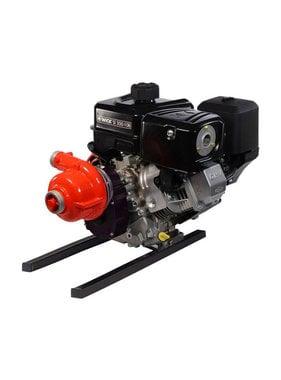 Mercedes Textiles WICK® SI 300-B Water Pump