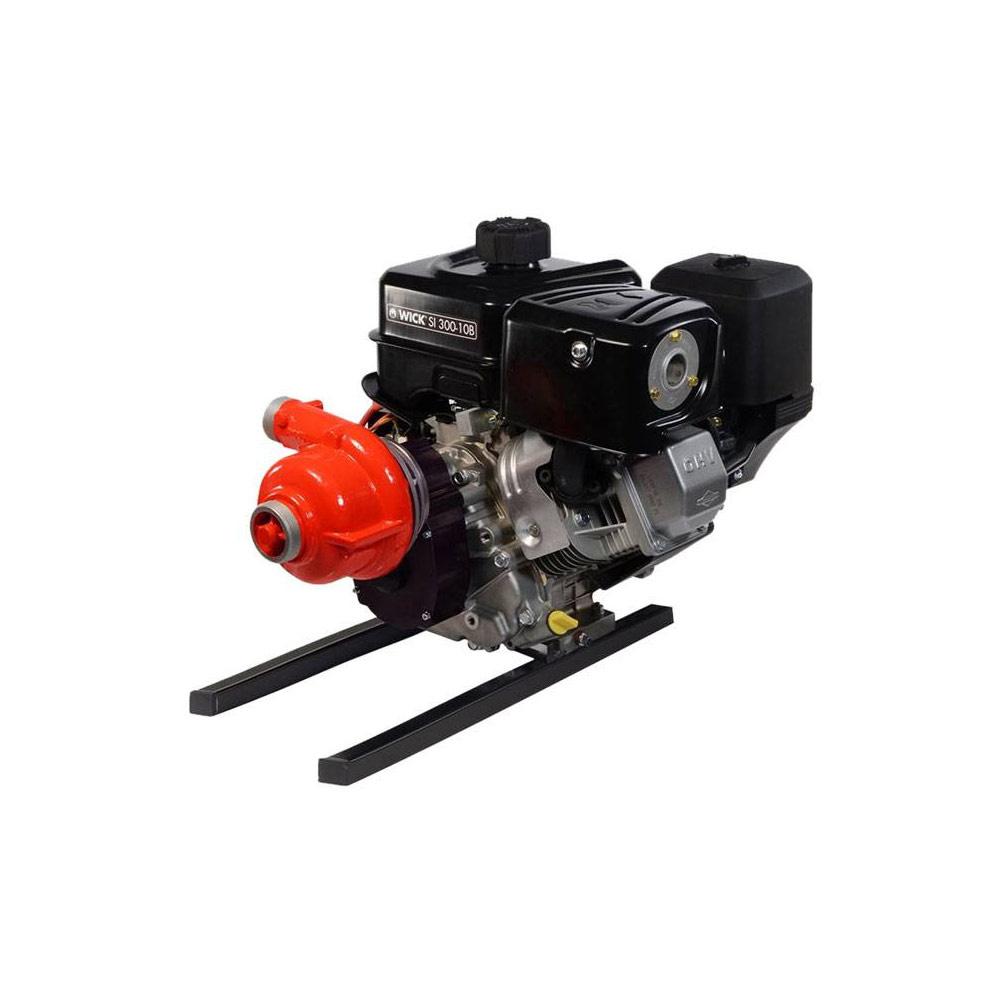Mercedes Textiles WICK® SI 300-B Water Pump 71WICKSI300-10BC