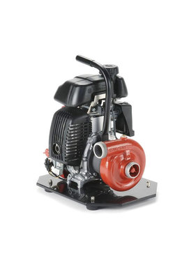 Mercedes Textiles WICK® 100 4H Firefighting Water Pump