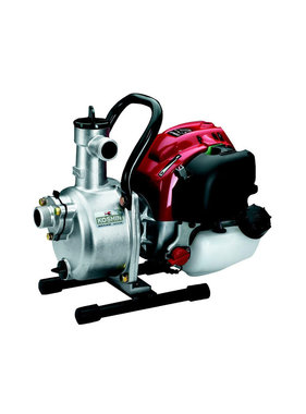 "KOSHIN Koshin SEH-25L 1"" Centrifugal Water Pump w/Honda Engine"