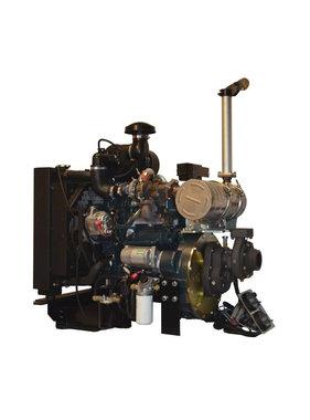 Darley Darley 1-1/2 AGE 48K Kubota Portable Diesel Pump