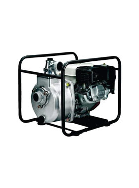 "KOSHIN Koshin SERH-50B 2"" High Pressure Water Pump w/Honda Engine"