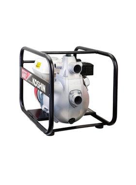 """Koshin SERH-50V 2"""" Pressure Pump w/Honda Engine"""