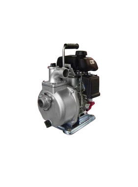 "KOSHIN Koshin SEH-40H 1.5"" Centrifugal Water Pump w/Honda Engine"