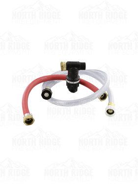 SCOTTY FIRE EQUIPMENT Scotty 4072-30 30 GPM Mini Foam Eductor w/Hoses