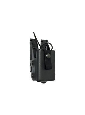 COAXSHER Coaxsher RP206 BK P150 Radio Holster