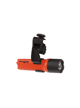 Nightstick Nightstick XPP-5418RX-K01 210 Lumen X-Series Helmet Flashlight with Mount