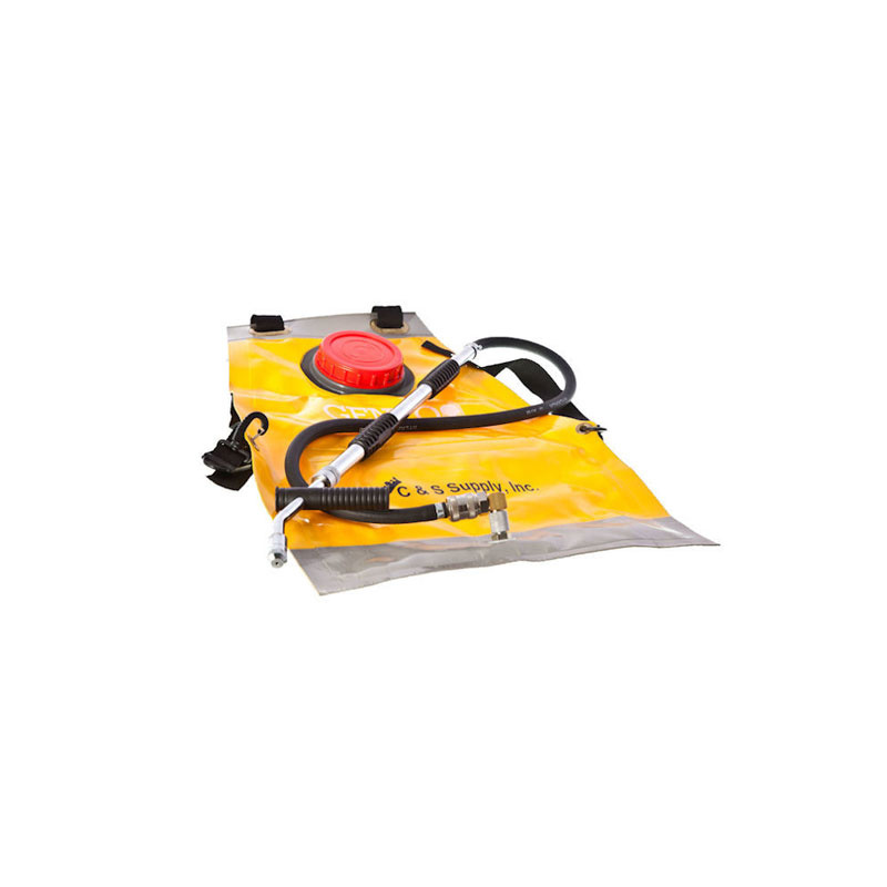 C&S Supply GENFO45 Backpack Sprayer w/Double Action Pump