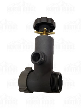 "CFE 1.5"" NH x 1.5"" NH x 1"" NPSH Pressure Relief Valve 11155"
