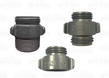 Adapters & Hose Fittings