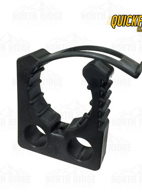 "END OF THE ROAD Quick Fist 3"" Tool Mounting Clamp #50050"