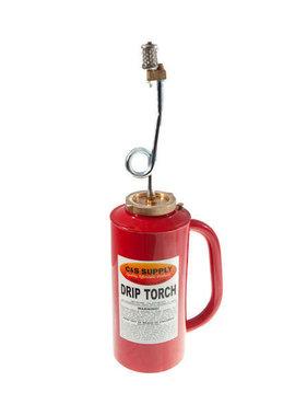 CS SUPPLY C&S Supply DT125 Wildland Firefighting Drip Torch