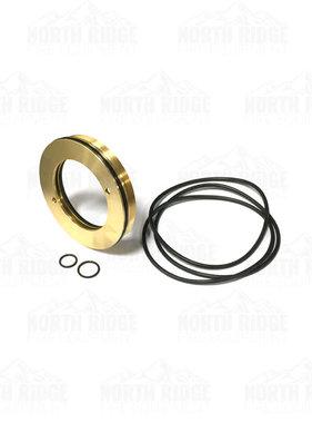 "Elkhart Brass 896/2825 Series 2.5"" Valve Field Service Kit #80326001"