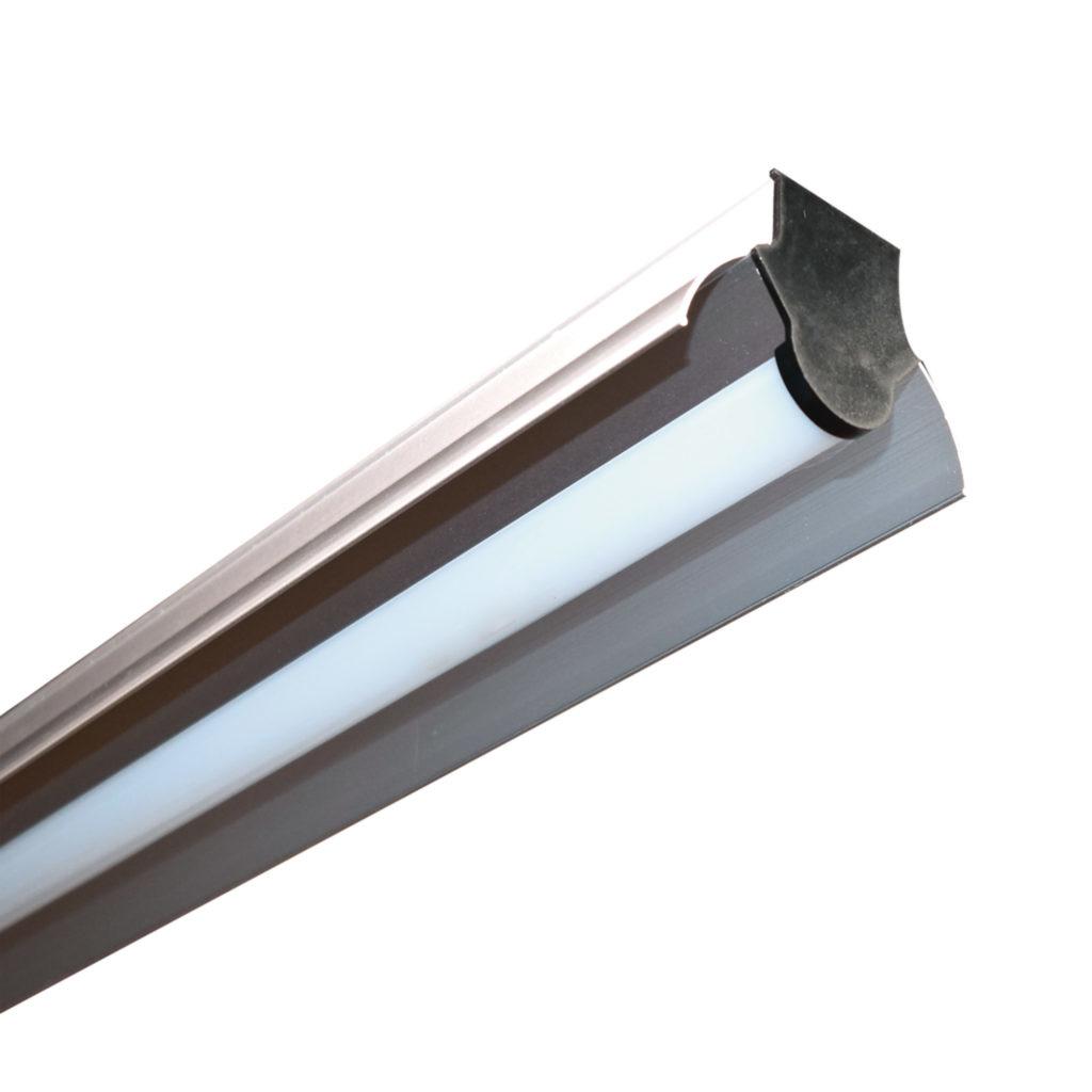 GT INDUSTRIAL PRODUCTS GT-SL-5000-LINK 5000 Lumen Led Linkable Shop Light