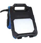 8000 Lumen LED 2-Panel Work Light in Heavy Duty Case GT-99A-USB