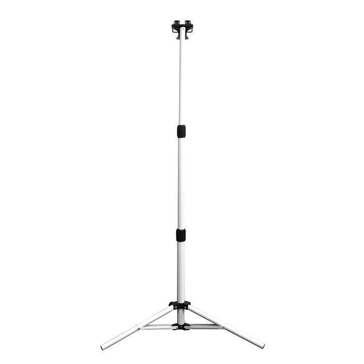 "54"" Telescoping Tripod with Universal Latch for Work Lights GT-TP-54"