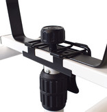 """GT INDUSTRIAL PRODUCTS 54"""" Telescoping Tripod with Universal Latch for Work Lights GT-TP-54"""