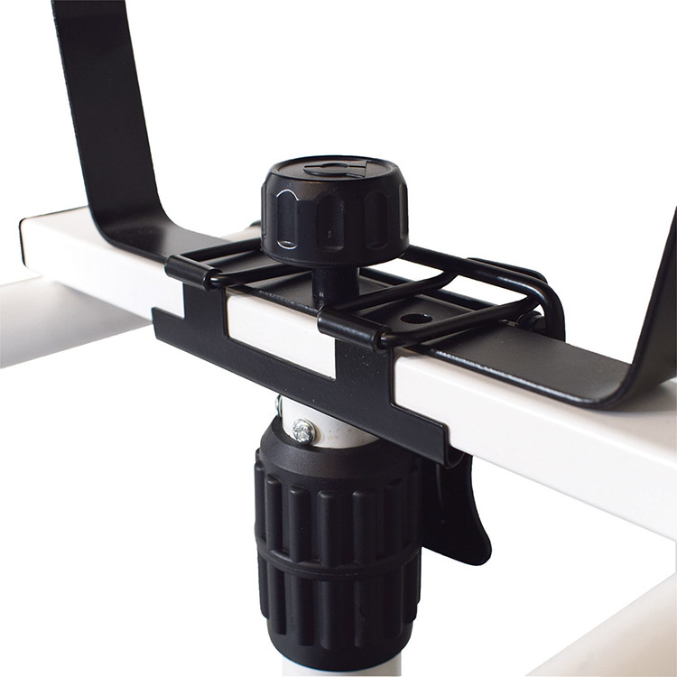 """54"""" Telescoping Tripod with Universal Latch for Work Lights GT-TP-54"""