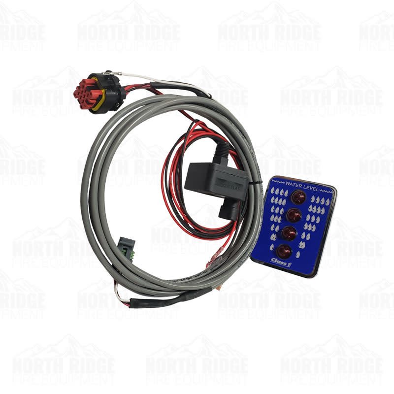 HALE Class1 ITL-4 Water Tank Level Gauge with 10ft Cable and Transducer