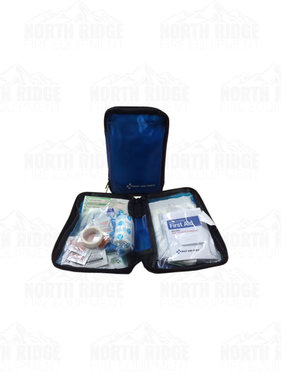 81-piece All-Purpose First Aid Kit