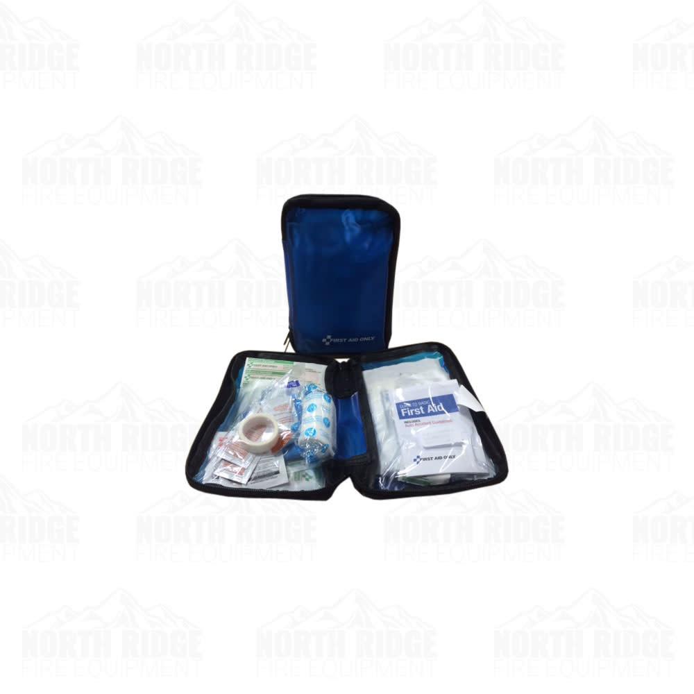 Logistics FAO422AC 81-piece All-Purpose First Aid Kit