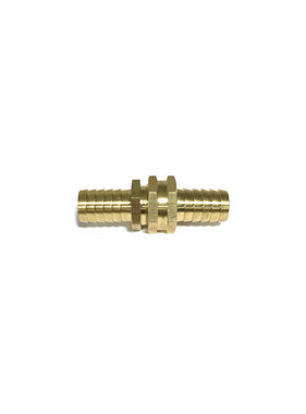 "Brass 3/4"" GHT Male/Female Set with Hose Barb 30029"