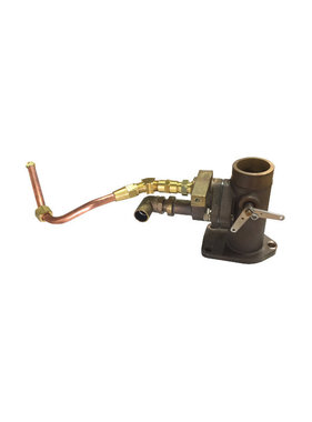 Hale Products Pump Exhaust Primer Assembly 538-1520-00-0