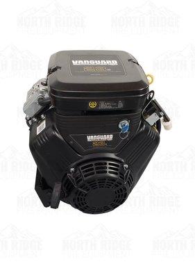 Briggs & Stratton Briggs & Stratton 23HP Vanguard Engine with Threaded Shaft